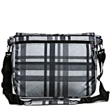 Eastpak Extragate Checkci Grey