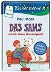 Das Sams und der blaue Wunschpunkt: M...