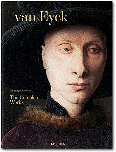 Van Eyck. Das vollständige Werk -