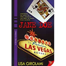 (JANE DOE ) BY Girolami, Lisa (Author) Paperback Published on (04 , 2011)