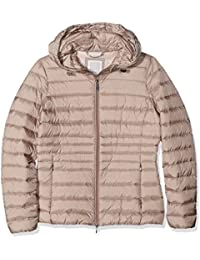 GEOX Woman Down Jacket, Chaqueta para Mujer