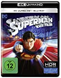 Superman: The Movie (1978)  (4K Ultra HD) (+ Blu-ray 2D)