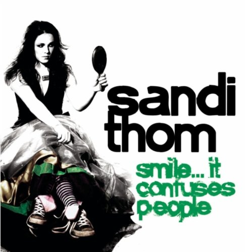 Sandi Thom  - I Wish I Was a Punk Rocker (With Flowers in My Hair)
