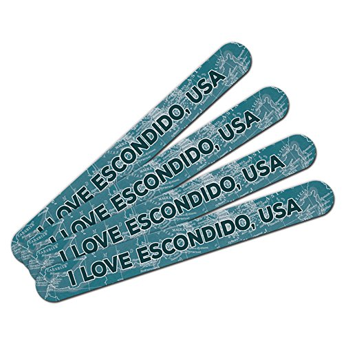 double-sided-nail-file-emery-board-set-4-pack-i-love-heart-city-country-d-f-escondido-usa
