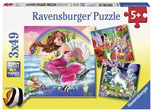 Ravensburger 09367 - Welt der Fabelwesen