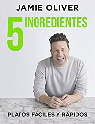 5 Ingredientes par Jamie Oliver