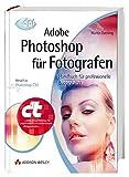 Adobe Photoshop für Fotografen - Aktuell zu Photoshop CS2!: Handbuch für professionelle Bildgestalter (DPI Grafik)