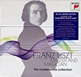 The Masterworks Collection - Franz Liszt: Master and Magician (Limited Edition inkl. DVD) -