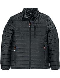 Fhb 78898-20-3XL - Rudolf termo chaqueta, tamaño de 3 xl, negro