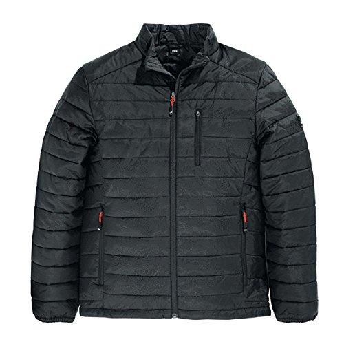 Preisvergleich Produktbild FHB Thermo-Jacke Rudolf,  größe XL,  schwarz,  78898-20-XL