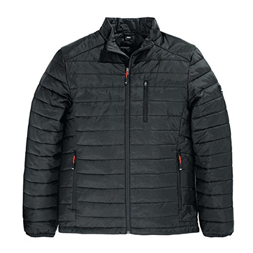 Preisvergleich Produktbild FHB Thermo-Jacke Rudolf,  größe L,  schwarz,  78898-20-L
