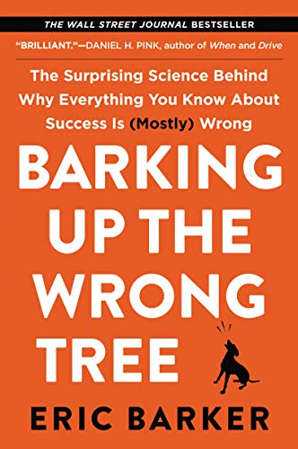 Tree: The Surprising Science Behind Why Everything You Know About Success Is (Mostly) Wrong (English Edition) ()