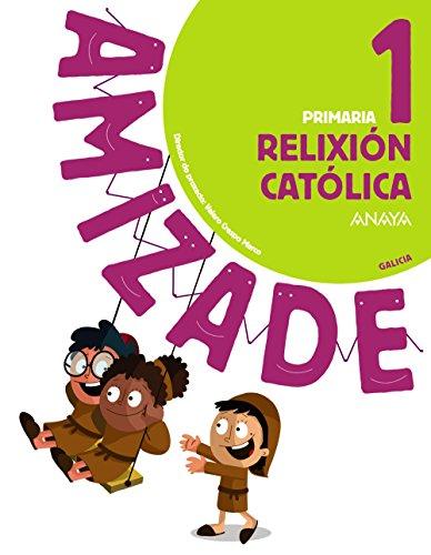 Relixión Católica 1. (Amizade)