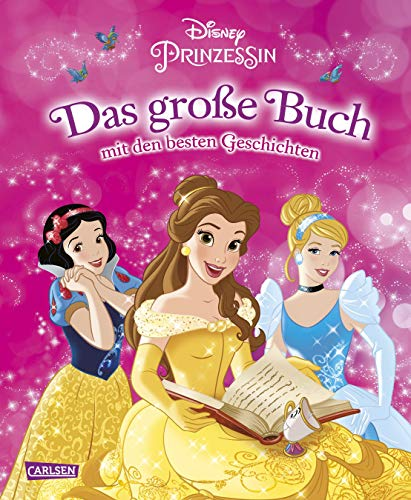 - Der Disney Prinzessinnen