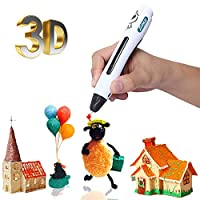 MOHOO 3D Printer Pen 4rd Generation