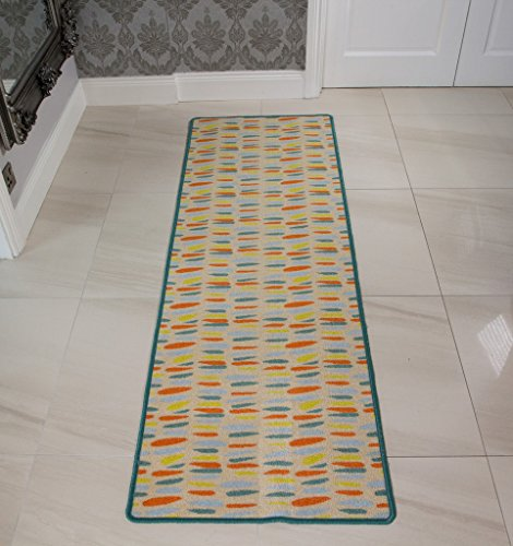 modern-leaf-floral-design-affordable-machine-washable-non-slip-rubber-kitchen-mat-luna-4-sizes