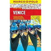 Marco Polo Venice (Marco Polo City Maps)