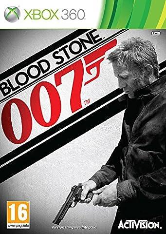 James Bond - Blood stone [FR Import]