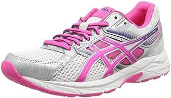 Asics Gel-contend 3, Chaussures de Running Entrainement Femme