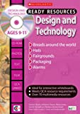 Design and Technology Ages 9-11 (Ready Resources)