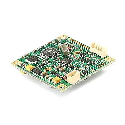 LaDicha 600TVL 1/3 960H CCD FPV Camera Main Board 2041 + 639 Chip