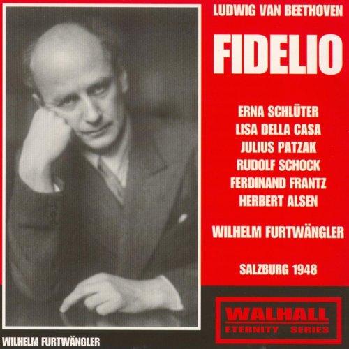 Beethoven : Fidelio (Salzburg 1948)