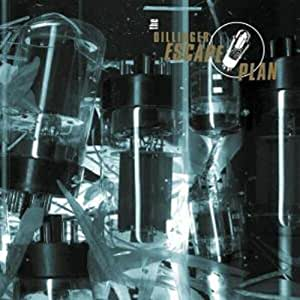 Dillinger Escape Plan (Digipak)