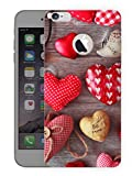 Best Snap-On Waterproof iPhone 4 Cases - Ulta Anda Heart Chocolates Printed Designer Mobile Back Cover Review