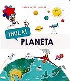 ¡Hola! Planeta (Cartón)
