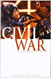 Civil War TPB (Graphic Novel Pb) for sale  Delivered anywhere in Ireland