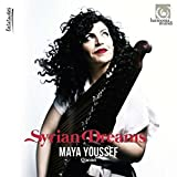 vignette de 'Syrian dreams (Maya Youssef)'