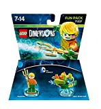 LEGO Dimensions - Fun Pack - Aquaman Bild