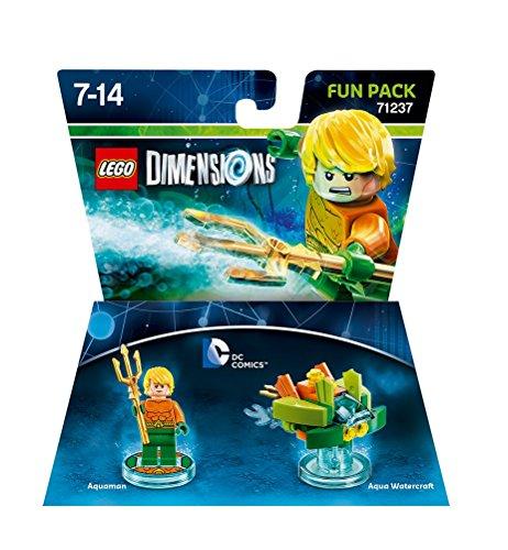 LEGO Dimensions - Fun Pack - Aquaman