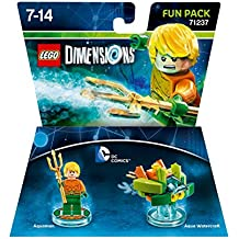 LEGO Dimensions Fun Pack - DC: Aquaman