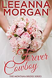 Forever Cowboy (Montana Brides, Book 5)