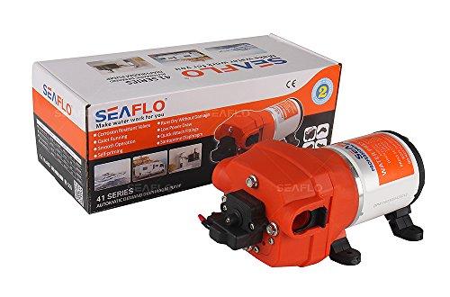 Seaflo 12,5LpM Wasser System Pumpe
