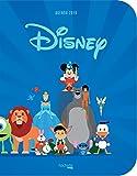 Agenda Disney Graphics 2018