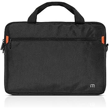 """MOBILIS Executive 2 Housse pour Ordinateur portable 11-14"""" Noir"""
