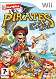Cheapest Pirates Hunt for Black Beards Booty on Nintendo Wii