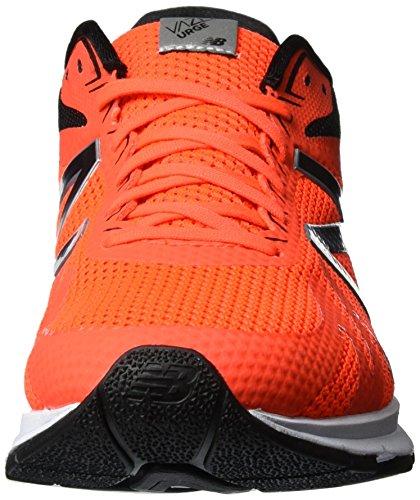 New Balance Mens Vazee Urge Running Shoes Multicolore (arancione / Grigio)