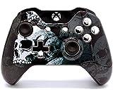 Manette Xbox One Rapid Fire Custom Mods 40 Mods pour Tous Les Principaux Jeux de tir,...