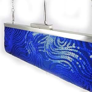 Bag exchange 'Serena' blue.