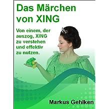 Das Märchen von XING