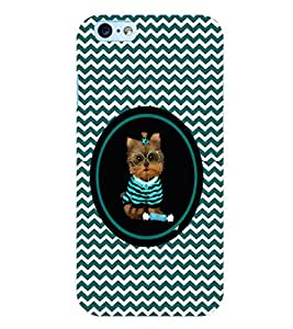PRINTVISA Cute Cat Case Cover for Apple iPhone 6
