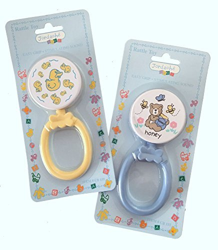 jordache-infant-rattle-toy-with-easy-grip-set-of-2-blue-yellow