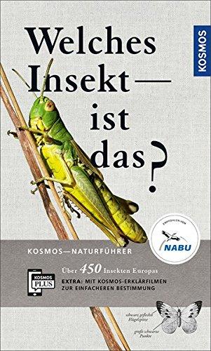 (Welches Insekt ist das?)