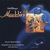 Aladdin Soundtrack - Deutsche Version