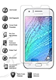 Shop Buzz Tempered Glass Screen Guard for Samsung Galaxy J2