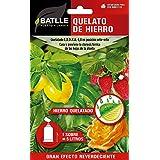Semillas Batlle 710631BOLS Fertilizante Quelato de Hierro, para 5 L