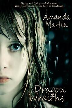 Dragon Wraiths by [Martin, Amanda]